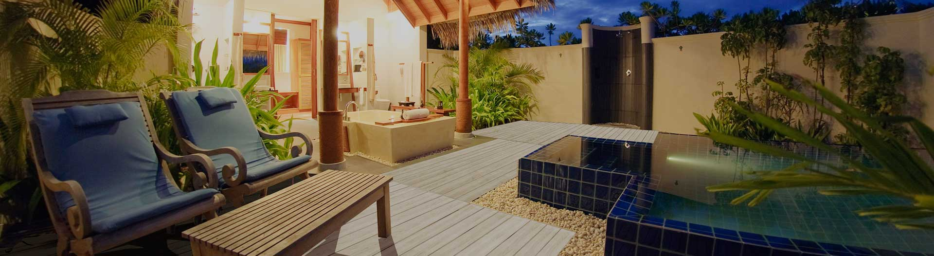 WPC Decking: A New Type of Decorative Floor
