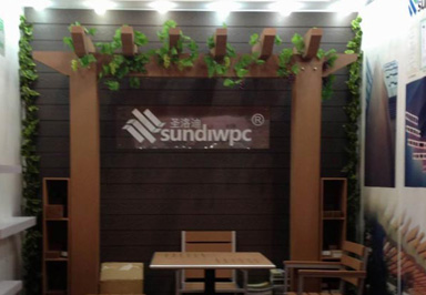 Sundi Wpc Attended The 112th China Import And Export Commodity Fair In October Of 2012