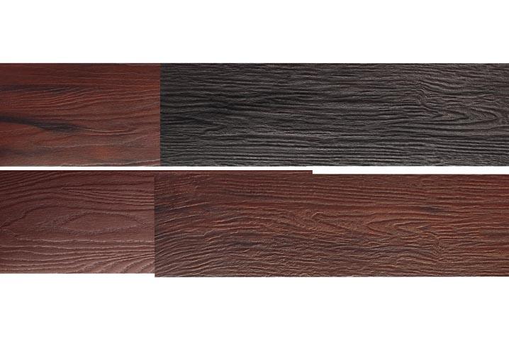 Deep-Pattern Deck