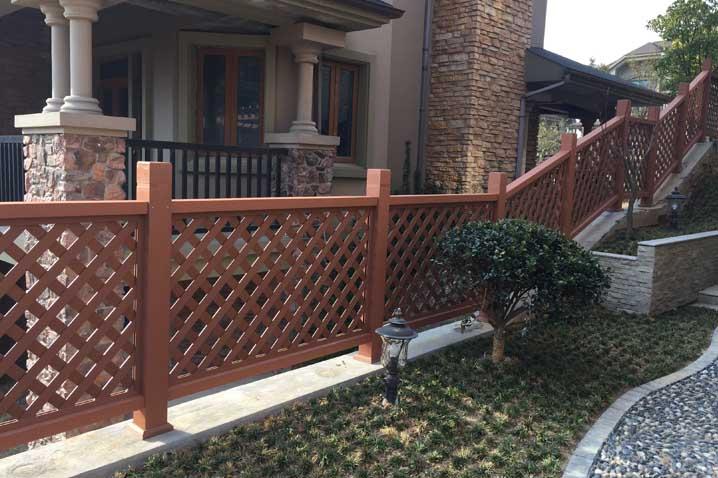 Composite Fence Manufacturers