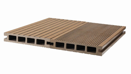 WPC Traditional Decking SLD135H25A