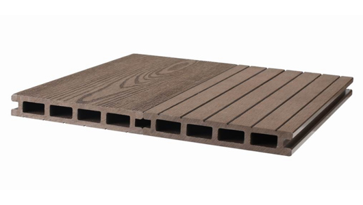 WPC Traditional Decking SLD140H23