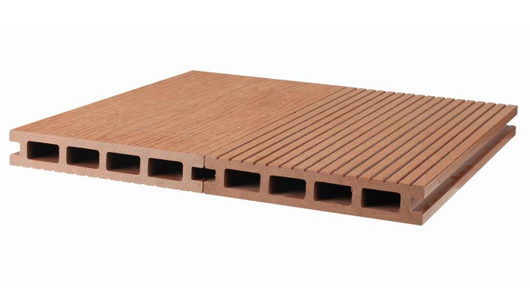 WPC Traditional Decking SLD140H25A