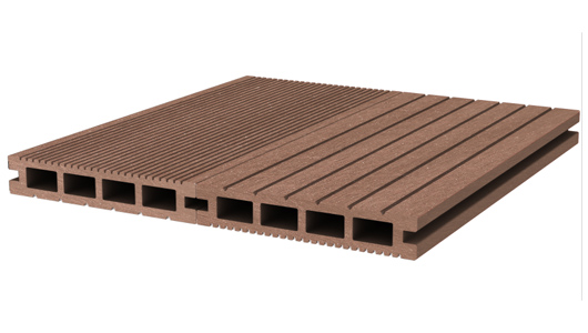 WPC Traditional Decking SLD140H25C