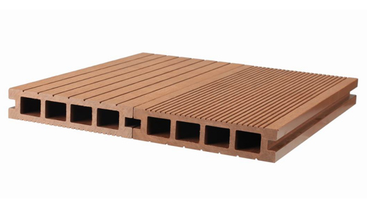WPC Traditional Decking SLD140H31