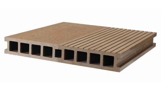 WPC Traditional Decking SLD140H40
