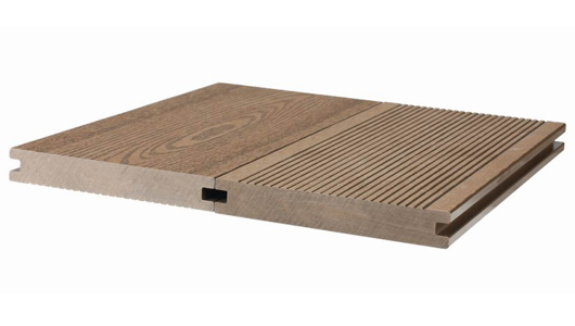 WPC Traditional Decking SLD140S21.5