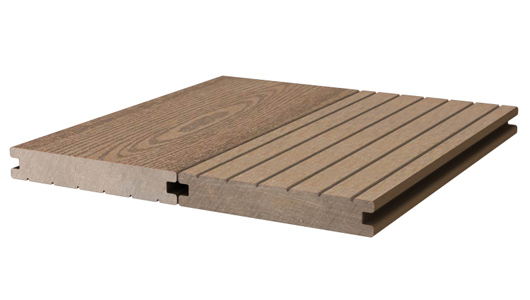 WPC Traditional Decking SLD140S23A