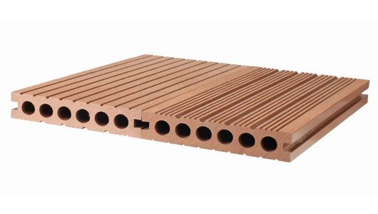 WPC Traditional Decking SLD145H28