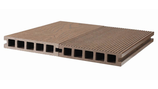 WPC Traditional Decking SLD145H30