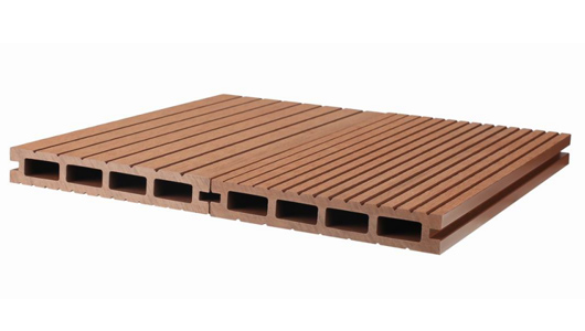 WPC Traditional Decking SLD147H24