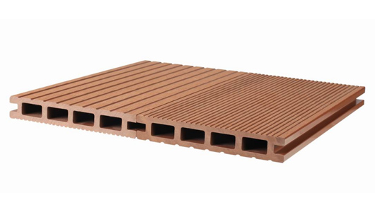 WPC Traditional Decking SLD150H25A
