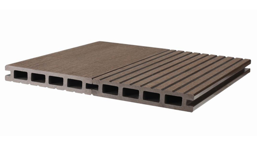 WPC Traditional Decking SLD150H25C