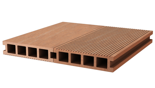 WPC Traditional Decking SLD150H35
