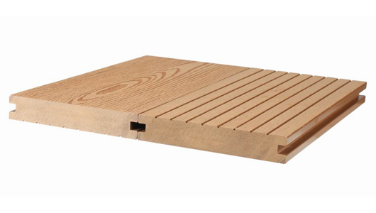 WPC Traditional Decking SLD140S25