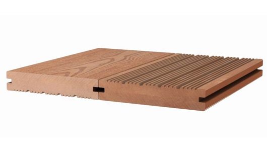WPC Traditional Decking SLD140S26