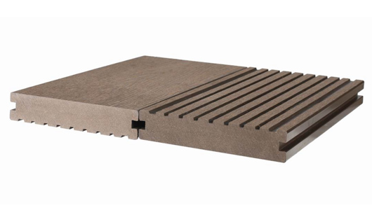 WPC Traditional Decking SLD145S30A
