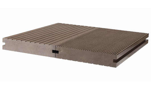 WPC Traditional Decking SLD145S30B
