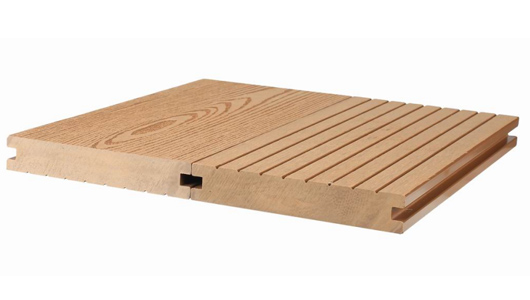 WPC Traditional Decking SLD150S26.5