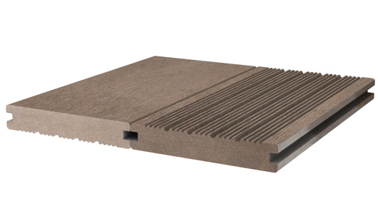 WPC Traditional Decking SLD150S26