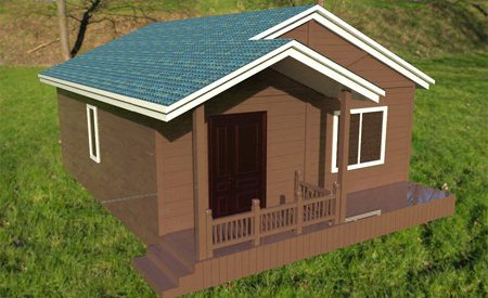 Custom Modern Prefab Homes House Modular For Sale Prefabricated Home Manufacturer