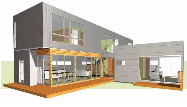 Ultra Modern Prefab Homes for Sale