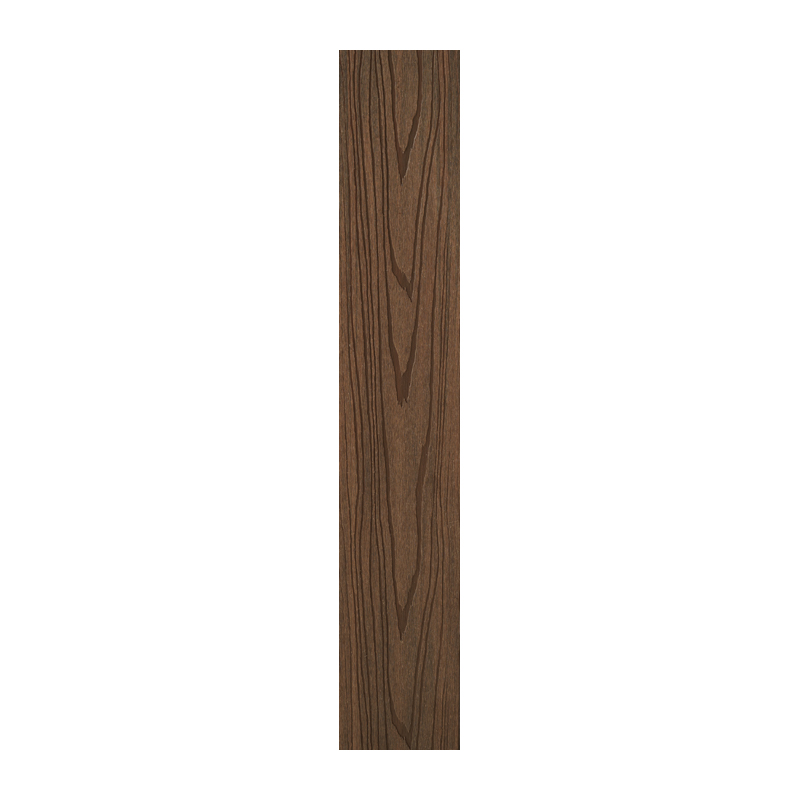 Teak Composite Decking Board