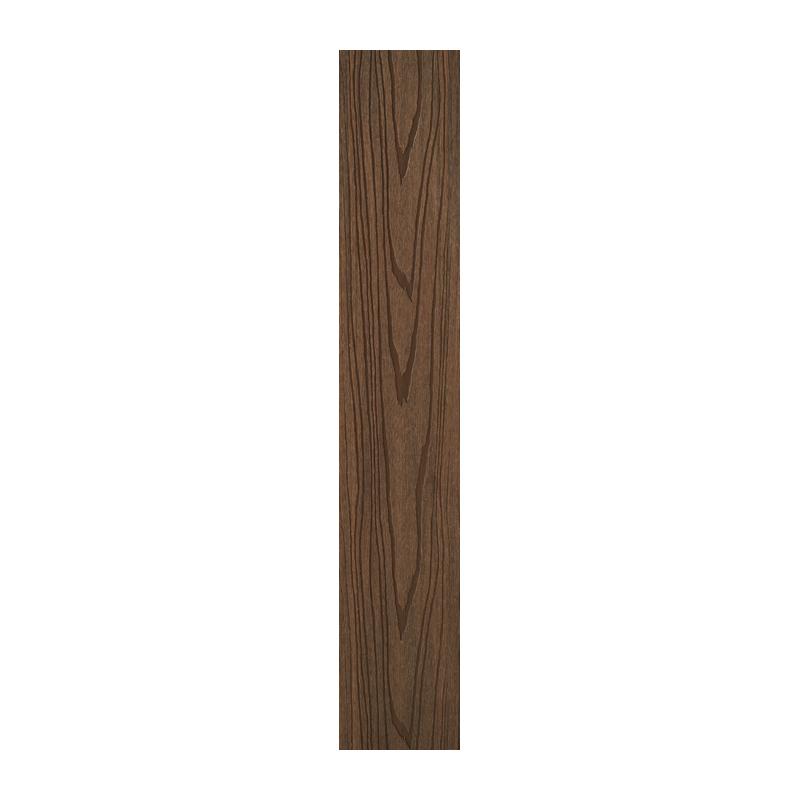 Teak Composite Decking Board