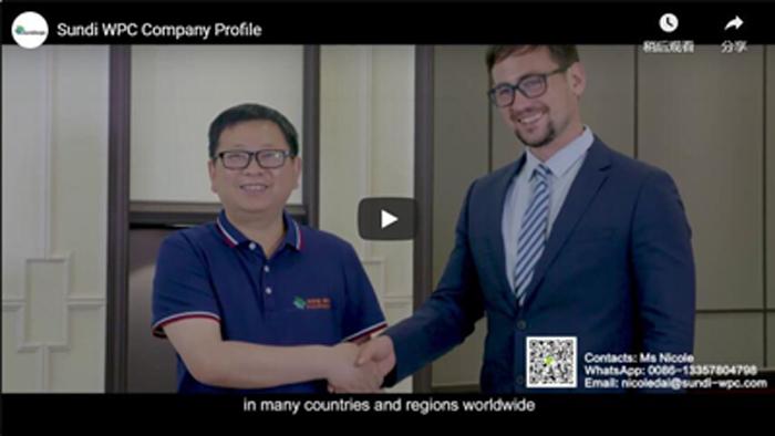 Sundi WPC Company Profile
