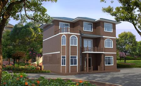 High End Prefabricated Homes